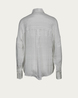 IRO Bluse Sury mit Muster in Offwhite