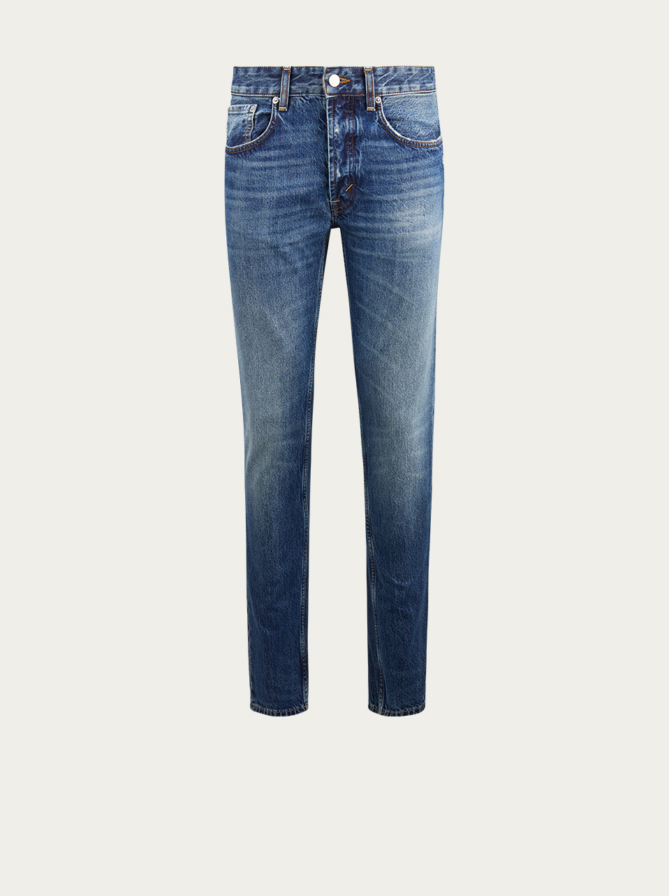 DEPARTMENT 5 Jeans in Blau