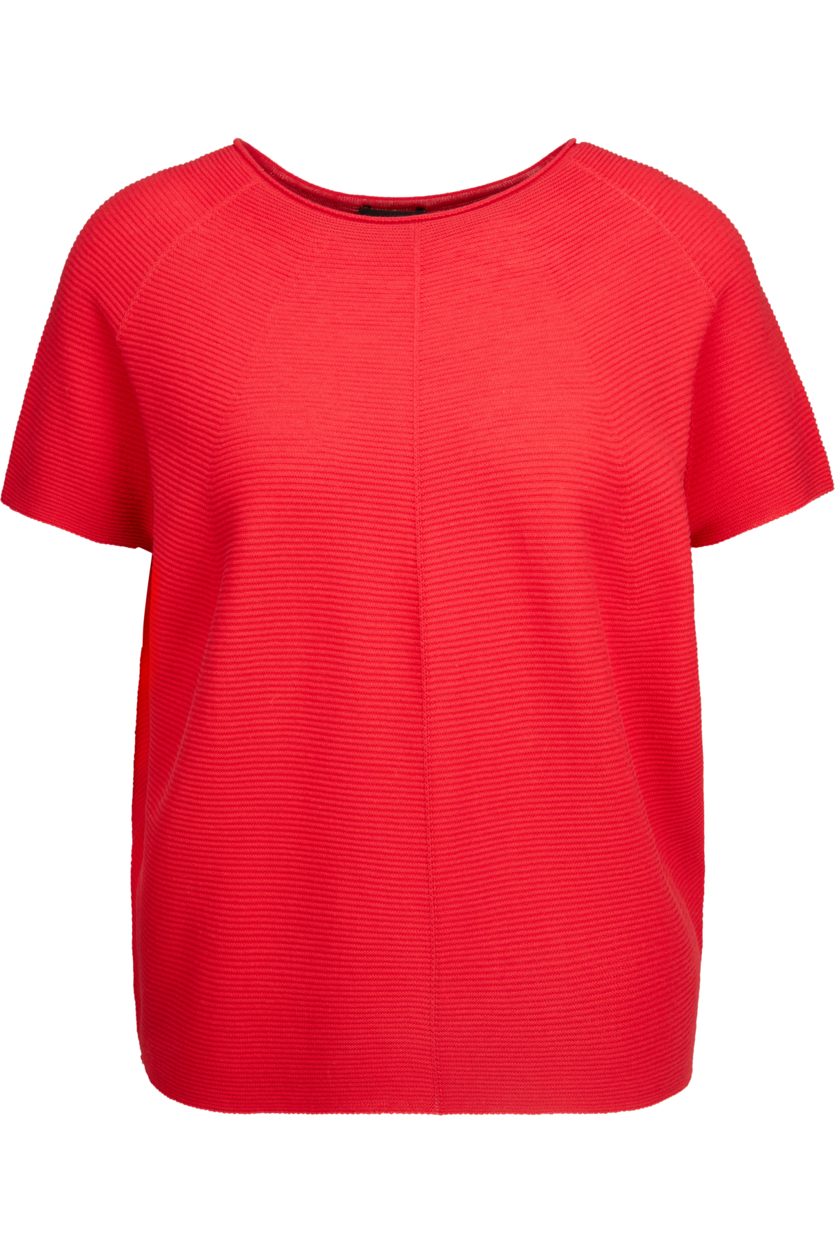 DRYKORN Pullover in Rot 431894