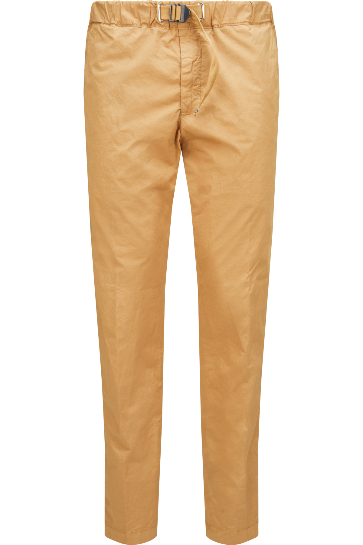 White Sand Chino-Hose in Beige 432109