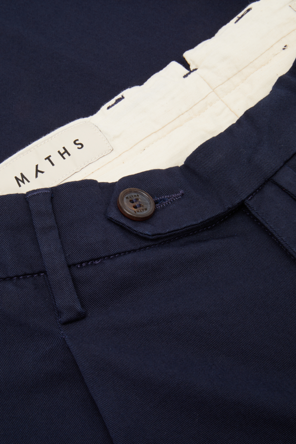 Myths Hose in Navy 440073