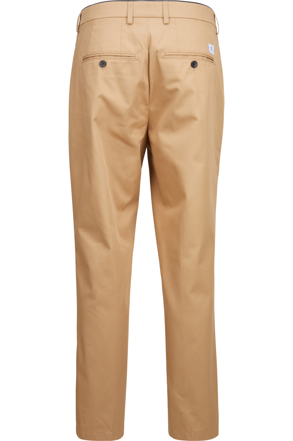 Department 5 Chino in Beige 431175