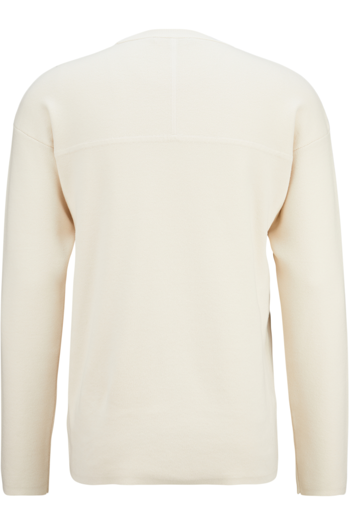 DRYKORN Pullover in Offwhite 435808
